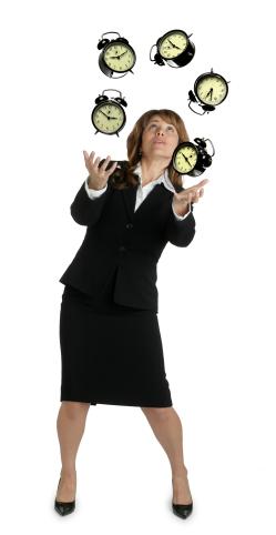time management for entrepreneurs